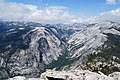 Yosemite Valley from Half Dome - panoramio.jpg