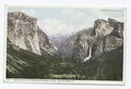 Yosemite Valley from the Artist's Point, Yosemite Valley, Calif (NYPL b12647398-68722).tiff