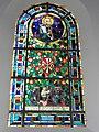 Ypreville-Biville (Seine-Mar.) église d'Ypreville, vitrail 11.jpg