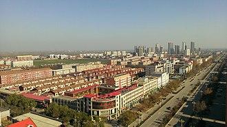 Yuanshi County - Yuanshi County