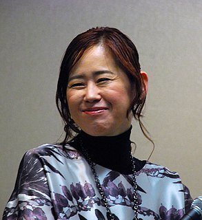 Yuki Kajiura Japanese composer and music producer