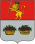 Coat of arms of Yuryev-Polsky
