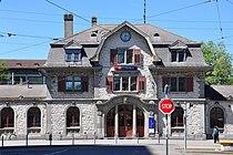Zürich - Oerlikon - Bahnhof IMG 0449.jpg