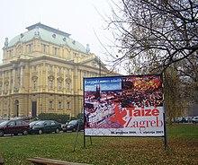 220px-Zagreb_Taizetreffen dans Saône et Loire