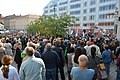 Zagreb pension reform protest 20181020 DSC 8961.jpg