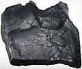Zaleski Flint (Middle Pennsylvanian; west of Creola, northern Vinton County, Ohio, USA) 21.jpg