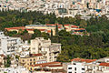 Zappeion from Acropolis, Athens, Greece.jpg