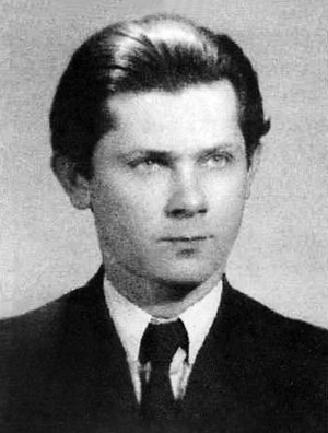 Herbert, Zbigniew (1924-1998)