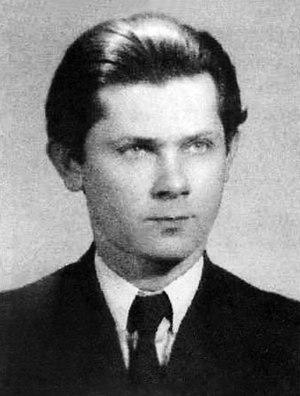 Zbigniew Herbert cover