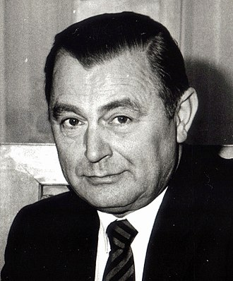 Zbigniew Messner - Image: Zbigniew Messner 1988