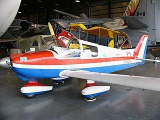 Zenair CH 300