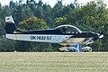 Zenair CH-601 Zodiac OK-HUU-57 (8125794112).jpg