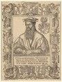 Zentralbibliothek Zürich - Conradus Gesnerus Tigurinus medicus et philosophiae interpres anno aetatis suae XLVIII anno salutis MDLXIIII nonis martis - 000006653.tif