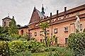 Zespół klasztorny Benedyktynek, Staniątki, A-251 M 16.jpg