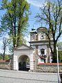 Zespół kościoła parafialnego p.w. Wniebowzięcia NMP 04.JPG