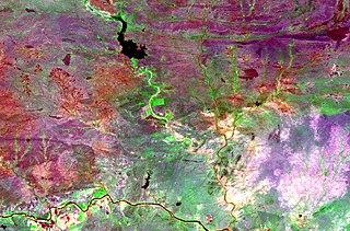 Mtetengwe River river in Zimbabwe