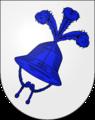 Znak města Klobouky u Brna hires.png