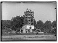 Zoltan Gerenčer - gradnja spomenika zmage v Murski Soboti 1945 (11).jpg
