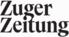 Logo Zuger Zeitung
