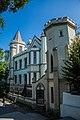 """""""замок"""" на бульваре Жванецкого - panoramio (1).jpg"""