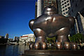 """Bird"" by Botero – Singapore River (2457715940).jpg"