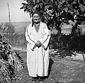 """Jucka Podgorka"" v stari srajci, Čežarji 1949.jpg"