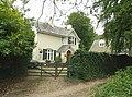 """The Lodge"" - geograph.org.uk - 498931.jpg"