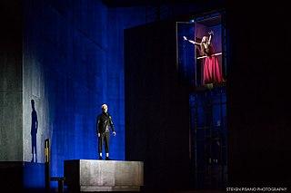 Opera Philadelphia non-profit organisation in the USA