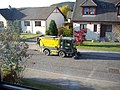 'Coonsel' sweeper in Craigour Avenue - geograph.org.uk - 1019373.jpg