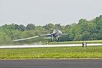 'Green Hornet' flight test on Earth Day 100422-N-ZZ999-003.jpg
