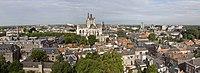 's-Hertogenbosch - Panorama - Gezicht op Sint Jan vanaf Sint Jacobskerktoren - RCE.jpg