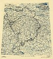 (April 22, 1945), HQ Twelfth Army Group situation map. LOC 2004631943.jpg