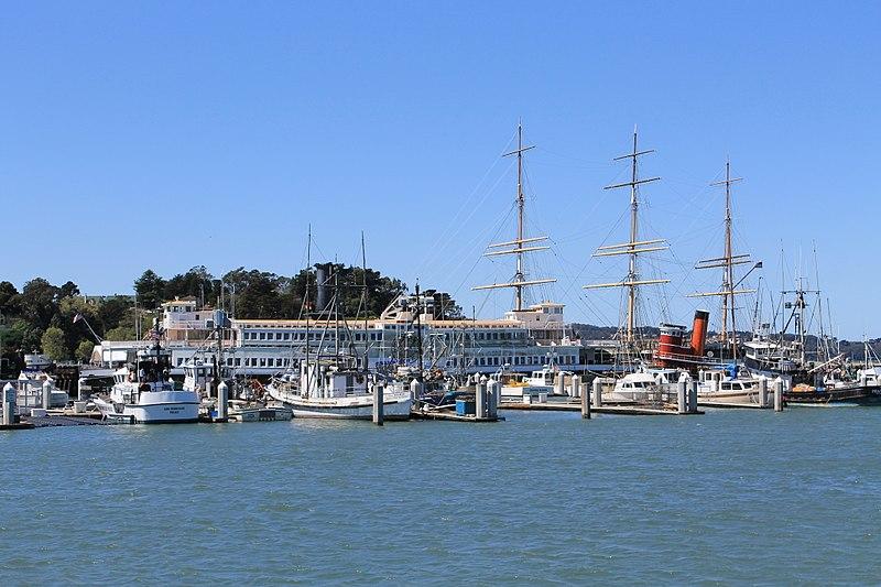 File:^11 B Pier 45 - panoramio (8).jpg