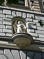 Àngel del portal de l'Àngel P1450637.JPG