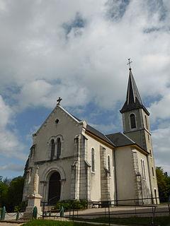 Chênex Commune in Auvergne-Rhône-Alpes, France