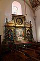 Église Notre-Dame-de-l'Assomption de Cordon-Retable Notre Dame des douleurs-1 (2017).jpg