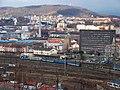 Ústí nad Labem západ, od popraviště.jpg