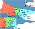 İstanbul electoral districts.png