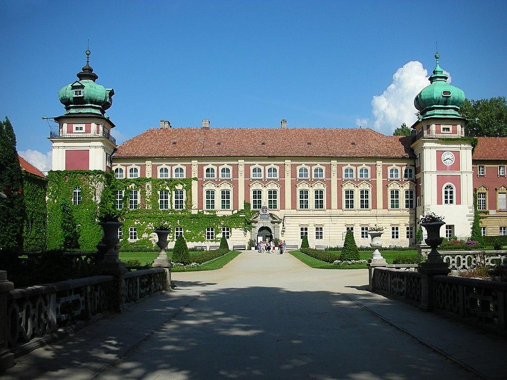 Αποτέλεσμα εικόνας για Łańcut castle