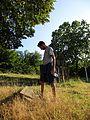Šetnja po Hisaru, Viki Jug 12.jpg