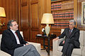 Αντώνης Σαμαράς - Συνάντηση με τον Ευρωπαίο Διαμεσολαβητή καθηγητή Νικηφόρο Διαμαντούρο 7732379794.jpg