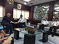 Επίσκεψη ΥΦΥΠΕΞ, Τ. Κουίκ, στην Ινδονησία (31001065285).jpg