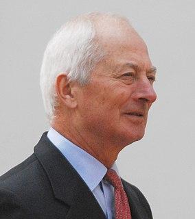 Hans-Adam II, Prince of Liechtenstein monarch of Liechtenstein