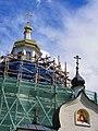 Абалакский Монастырь, Знаменская церковь.jpg