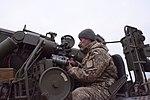 """Бойові стрільби артилерійських підрозділів на полігоні """"Дівички"""" (30569567452).jpg"""
