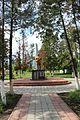Братська могила воїнів Радянської Армії, які загинули в роки Великої Вітчизняної війни, смт Немішаєве 02.jpg