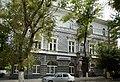 Будівля, в якому в 1919 р. розміщувався міськком РКП (б)1.JPG