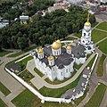Владимир. Успенский собор. Съемка с воздуха.1.jpg