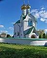 Володимир-Волинський .Василівська церква..jpg