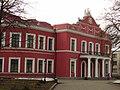 Відновлена будівля театру корифеїв. Кіровоград..JPG